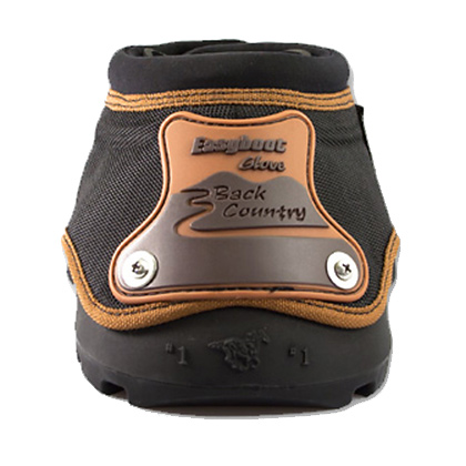 Easyboot Glove Back Country Hoof Boot