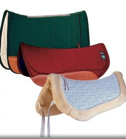 Supracor Saddle Pads