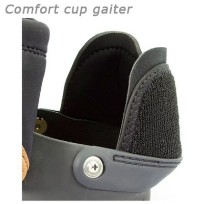 Easyboot Glove Back Country Hoof Boot ~ Gaiter