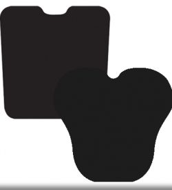 Cashel Western Shaped Cushion Pad
