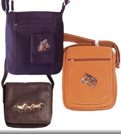 Handbags and Shoulder Bags