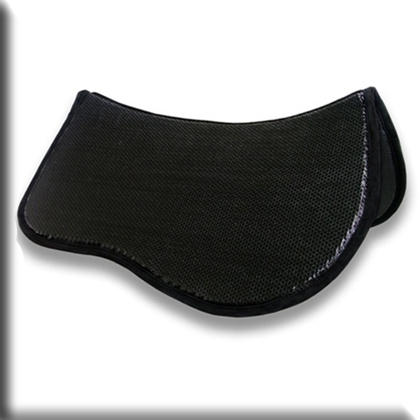 Supracor Barrel Racing Cool Grip Saddle Pad