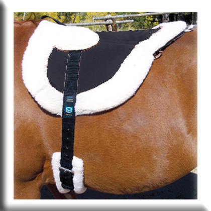 Supracor Bareback Saddle Pad