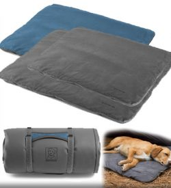 Ruffwear Mt Bachelor Pad Dog Bed