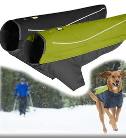Ruffwear Cloud Chaser Insulated Dog Jacket