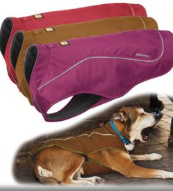Ruffwear K9 Overcoat Insulated Dog Jacket