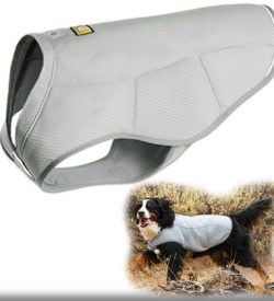 Ruffwear Swamp Cooler Cooling Dog Vest