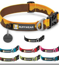Ruffwear Hoopie Dog Collar