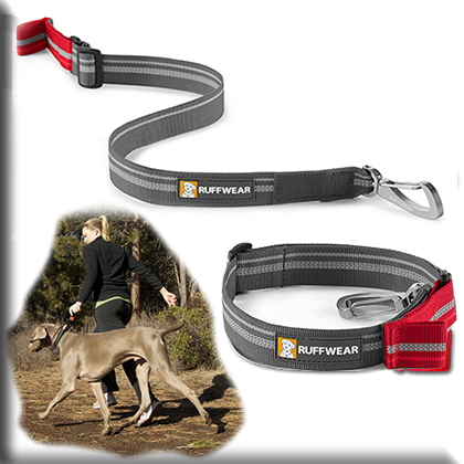 Ruffwear Quick Draw Dog Leash
