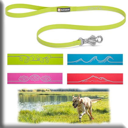 Ruffwear Headwater Dog Leash